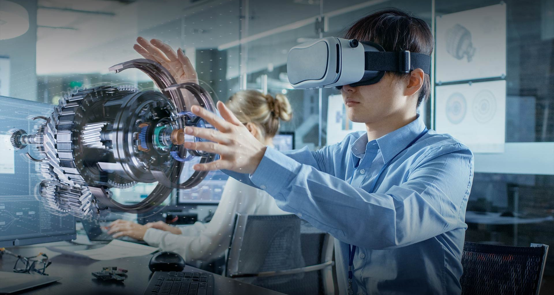 Realidad virtual: una apuesta de innovación dentro del aula | Tecnológico  de Monterrey