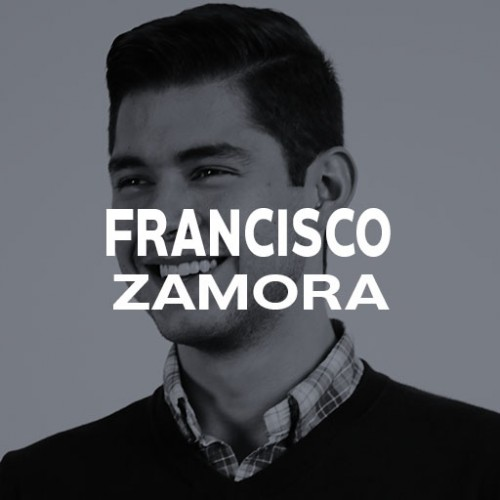Francisco Zamora