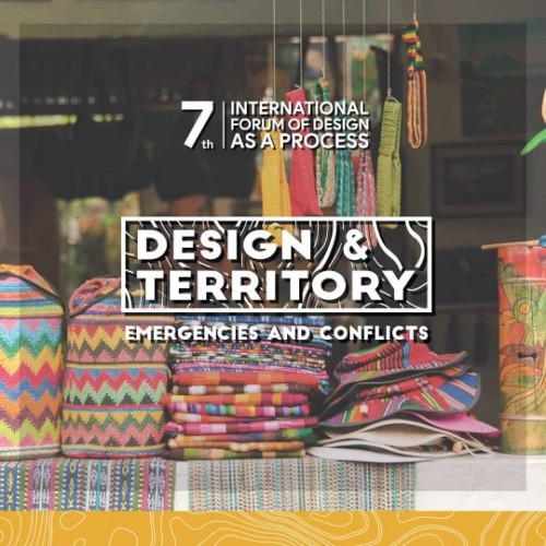 7th International Forum of Design and territory