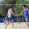 Estrena Aguascalientes cancha de voleibol de playa durante Intercampus de la región occidente 2017.