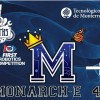 Monarch-e en FIRST Regional
