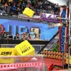 First Robotics en Monterrey, Mexico