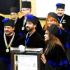 Andrés García Doctor Honoris Causa