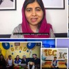 "Malala to 2020 Tec graduates: ""Go out and change the world"""