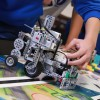 Secundaria Tec gana pase a FIRST LEGO League