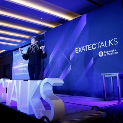 EXATEC TALKS