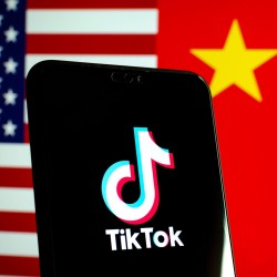 What's going on with TikTok and Donald Trump?