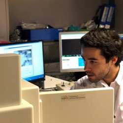 Meet the Mexican who's helping to detect cancer in the Netherlands
