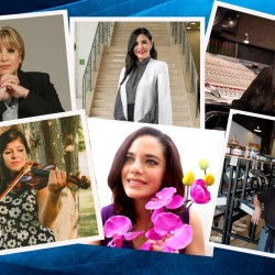 Inspiring and empowering! The winners of the Mujer Tec 2021 Awards