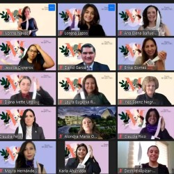25 outstanding women! The 2021 Mujer Tec Awards