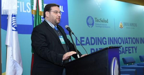 Lideran Foro Internacional de Liderazgo en Salud - Tecnológico de Monterrey