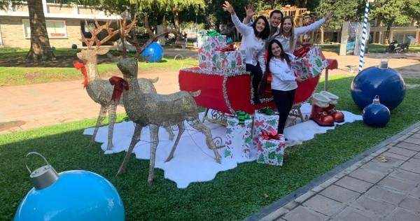 Vivirán y compartirán fiestas Tec con toda la comunidad - Tecnológico de Monterrey