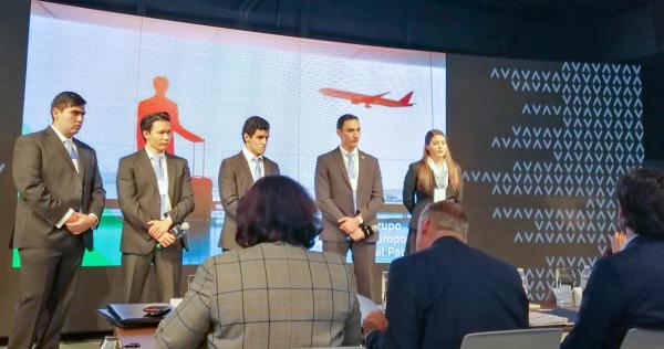 Ganan alumnos de Tec San Luis lugar 3 en torneo de análisis financiero - Tecnológico de Monterrey