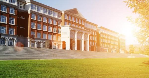 Encabeza Tec simposio de universidades de la Cuenca del Pacífico - Tecnológico de Monterrey