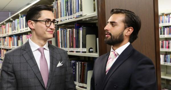 Crean jóvenes propuesta legislativa y obtienen premio nacional - Tecnológico de Monterrey