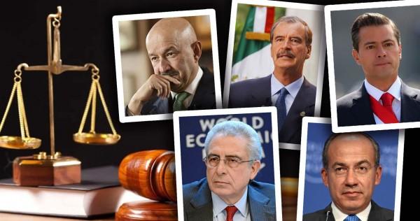 Relevancia del juicio a expresidentes: en la opinión de expertos | Tecnológico de Monterrey