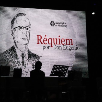 Requiem por Don Eugenio, Cd. Obregón