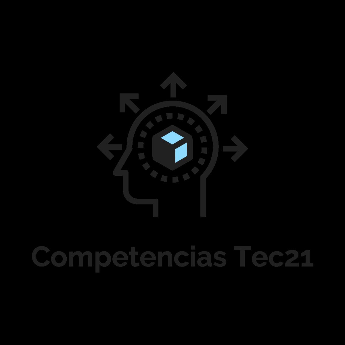 Competencias Tec21