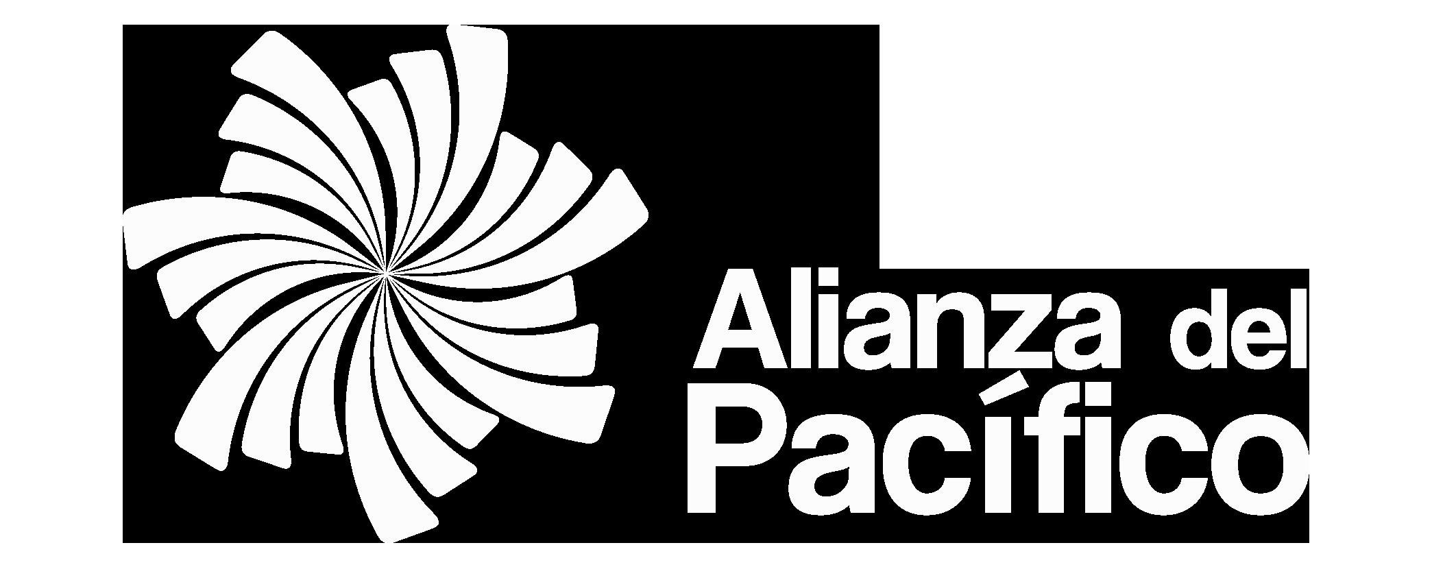 Logotipo Alianza del Pacífico