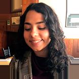 Cecilia, 8vo. semestre Licenciatura en Relaciones Internacionales (LRI)
