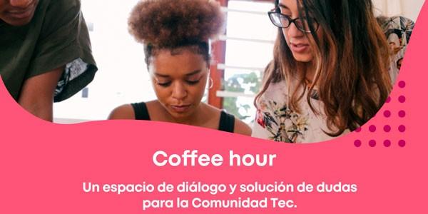 Coffee Hour Dialogo