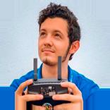 Mauro, 5to. semestre Ingeniería en Negocios y Tecnologías (INT)