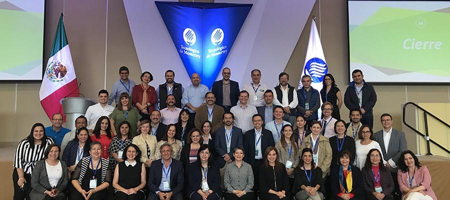 Jornada Octubre 2018 Campus Guadalajara