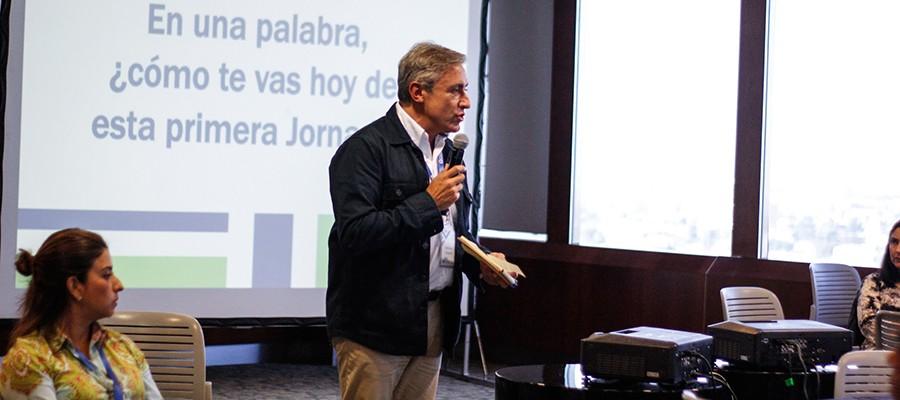 Jornada Octubre 2018 Campus Monterrey