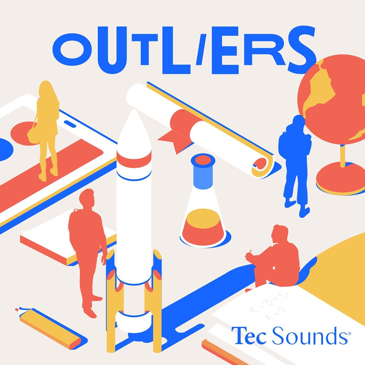 Show Outliers